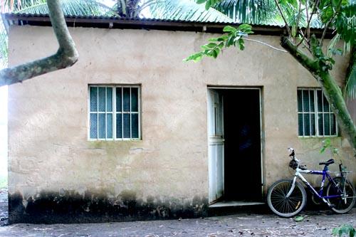 La Casa De Tio Nefta