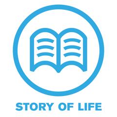 Story of Life logo