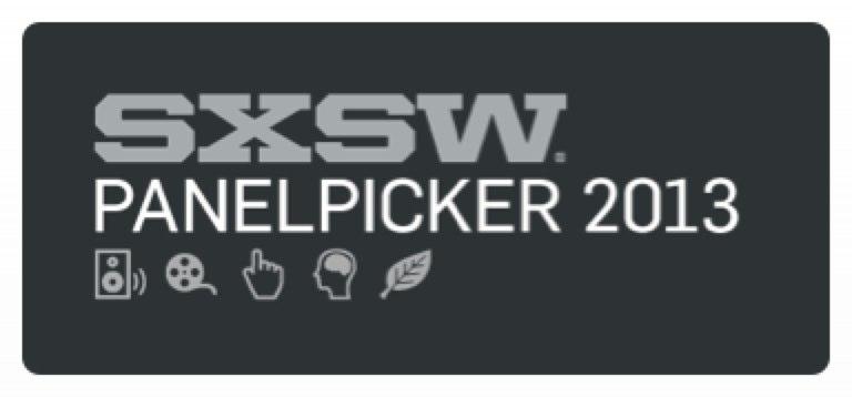 SXSW-PanelPicker